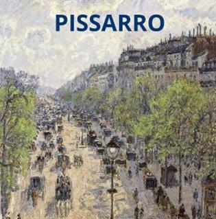 Pissarro - Marina Linares | Booksquad.ink