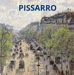 Obálka titulu Pissarro