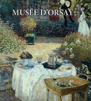 Musée d'Orsay - Valentin Grivet | Booksquad.ink