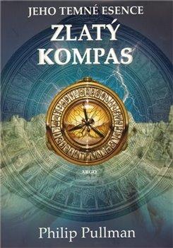Obálka titulu Zlatý kompas