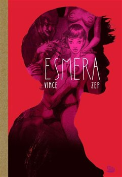 Obálka titulu Esmera