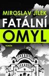 Obálka knihy Fatální omyl