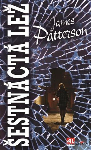 Šestnáctá lež - James Patterson | Booksquad.ink