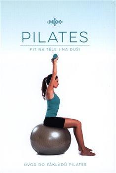 Obálka titulu Pilates - Úvod do základů Pilates