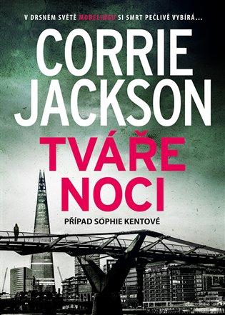 Tváře noci - Corrie Jackson | Booksquad.ink