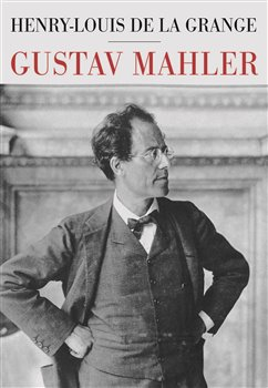 Obálka titulu Gustav Mahler