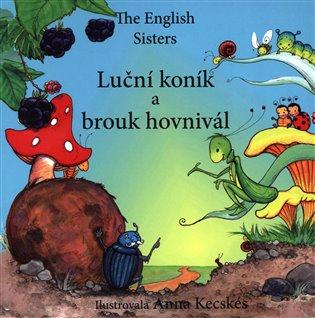 Luční koník a brouk hovnivál - Violett Zugoov, | Booksquad.ink