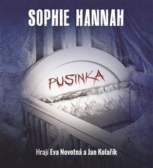 Pusinka - Sophie Hannah | Booksquad.ink
