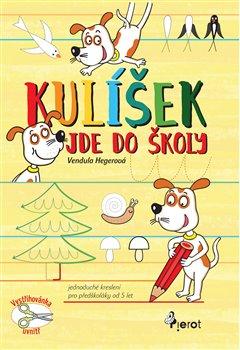 Obálka titulu Kulíšek jde do školy