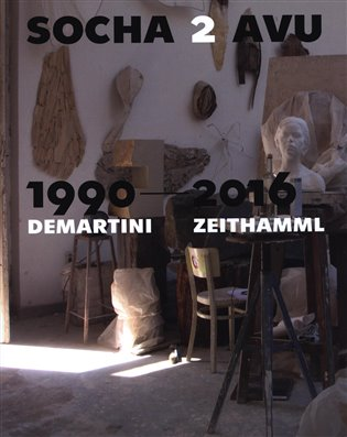 Socha 2 AVU 1990–2016 / Demartini – Zeithamml - -   Booksquad.ink
