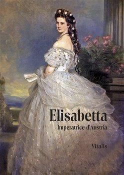 Obálka titulu Elisabetta