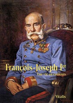 Obálka titulu François-Joseph Ier