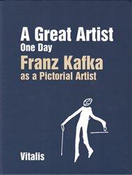 Franz Kafka as a Pictorial Artist