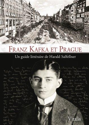 Franz Kafka et Prague