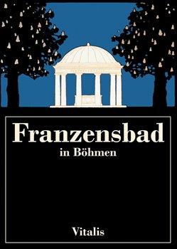 Obálka titulu Franzensbad in Böhmen