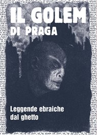 Il Golem di Praga