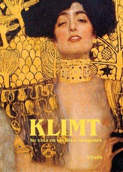 Obálka titulu Klimt (španělská verze)
