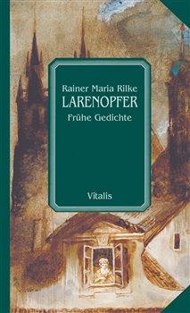 Obálka titulu Larenopfer