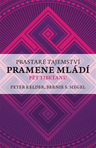 Prastaré tajemství pramene mládí - Peter Kelder   Booksquad.ink