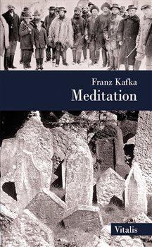 Obálka titulu Meditation
