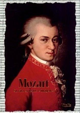 Mozart (španělská verze)