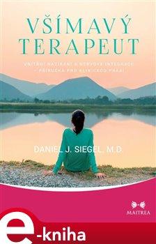Obálka titulu Všímavý terapeut