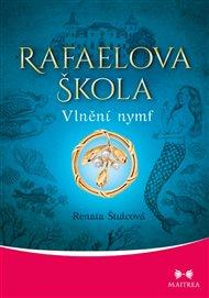 Rafaelova škola - Vlnění nymf