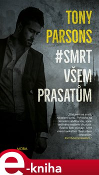 Obálka titulu # Smrt všem prasatům