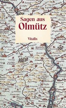 Obálka titulu Sagen aus Olmütz