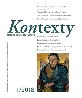 Kontexty 1/2018 - - | Booksquad.ink
