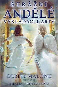 Obálka titulu Strážní andělé - vykládací karty