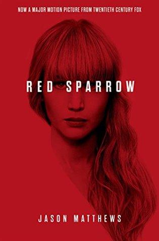 Red Sparow - Jason Matthews | Booksquad.ink