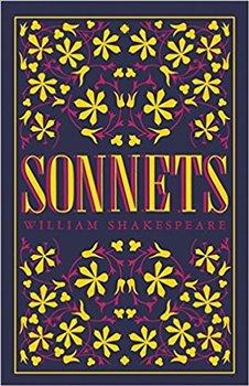 Obálka titulu Sonnets