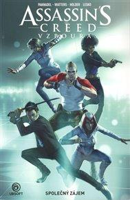 Assassins Creed Vzpoura: Společný zájem