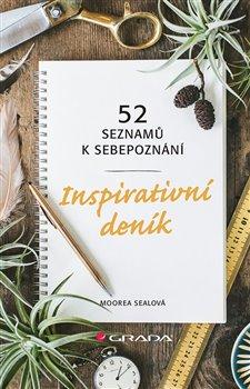 Obálka titulu Inspirativní deník