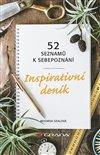 Obálka knihy Inspirativní deník
