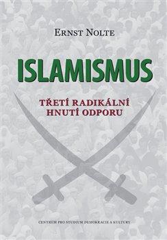 Obálka titulu Islamismus