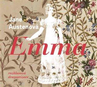 Emma:rozhlasová dramatizace - Jane Austenová   Booksquad.ink