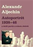 Obálka knihy Autoportrét 1938-1946