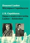 Obálka knihy Můj zápas s Capablancou