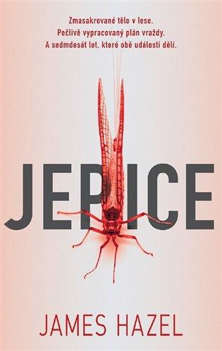 Jepice - James Hazel | Booksquad.ink