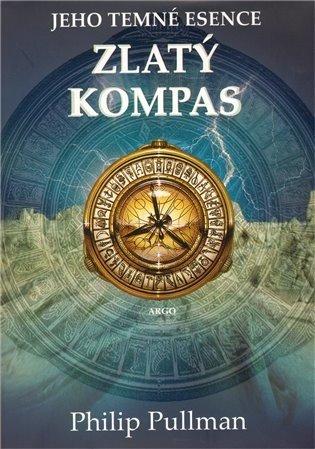 Zlatý kompas - Jeho temné esence I.