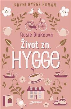Obálka titulu Život zn.: Hygge