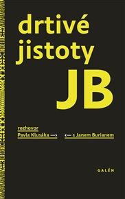 Drtivé jistoty JB