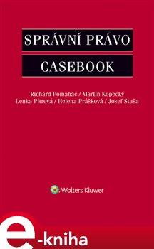 Správní právo - Casebook