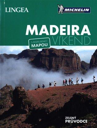 Madeira - Víkend:s rozkládací mapou - - | Booksquad.ink