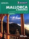 MALLORCA A MENORCA MICHELIN