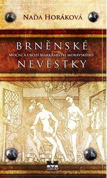 Obálka titulu Brněnské nevěstky