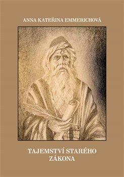 Obálka titulu Tajemství Starého zákona