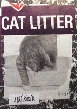 Obálka titulu Cat Litter